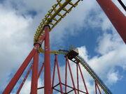 Millennium Roller Coaster