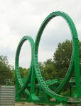 Tornado Double Loops2