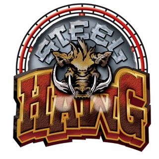 File:Steel Hawg logo.png