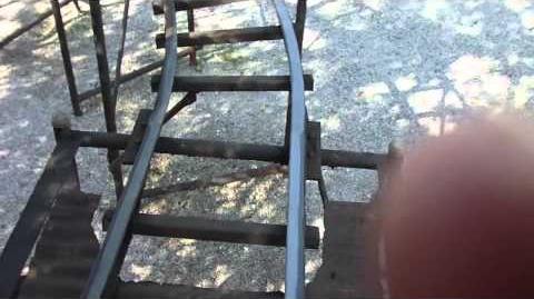 Little Dipper (Memphis Kiddie Park) - OnRide (720p)