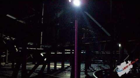 Temple Of The Night Hawk - Phantasialand - OnRide - 720p