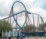 Scream loop