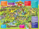 Twinlakes Park map