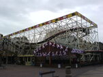 Wild Mouse @ Pleasure Beach Blackpool01