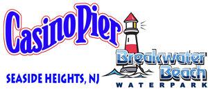 Casino Pier Logo