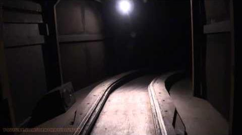 Underground (Adventureland) - OnRide (1080p)