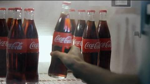 Sleepwalker - Coca-Cola Commercial