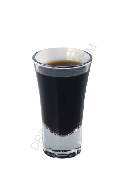 Liquid Cocaine III   Cocktails Wiki   FANDOM powered by Wikia