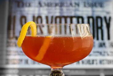 Fancy-bourbon