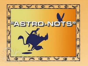 Astro-Nots