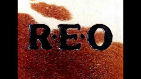 REO Speedwagon - Keep Pushin'