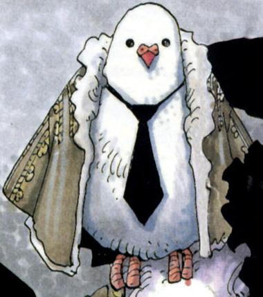 Hattori Manga Infobox