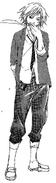TokiFujiwara