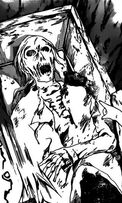 Zed's Corpse