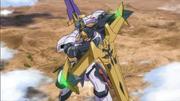 Galahad - Battle Stance