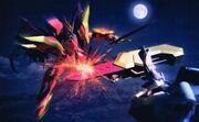 Byakuen and Lancelot Grail fight (photo story)