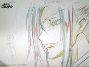 Codegeass akito 3rd shin