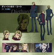 Diethard Profile
