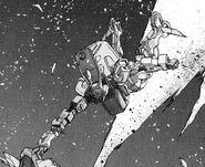 Sutherland W (manga image)