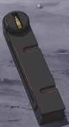 Firearms - Ammo Clip