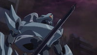 Revolving Blade Sword - Off