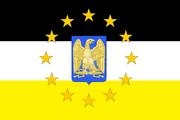 Code Geass European Union Flag