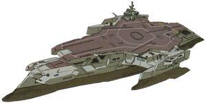 Takemikazuchi (Gundam)
