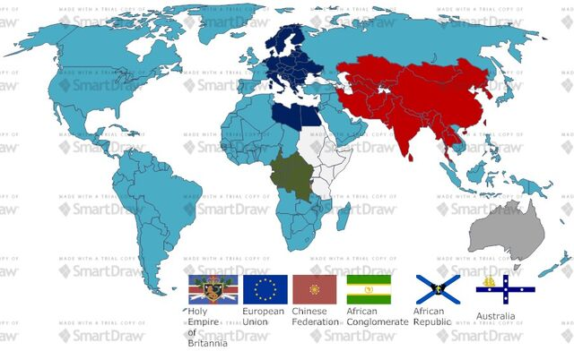 File:World Map 2018.jpg