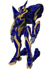 Lancelot Striker