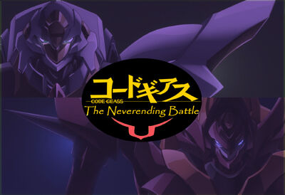 Code Geass - The Neverending Battle