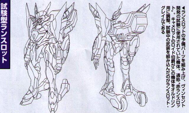 File:Sketch-Pre-animation Lancelot (front and back).jpeg