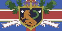 The Imperial Crown of Britannia (WFC)