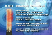 64 double trouble