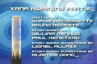 Xana awakens 2