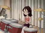 Naomi&drums