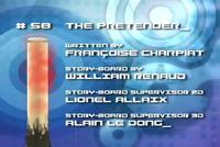 58 the pretender