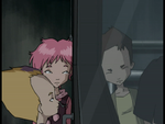New Order Ulrich and Yumi trapped image 1