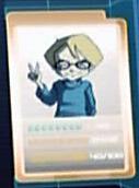 Jeremy ID Card