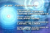 65 final round