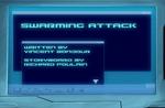 12 swarming attack