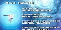 Aelita (episode)