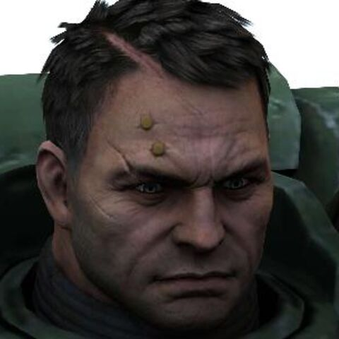 Bank-Keeper Titus (Warhammer: 40,000)