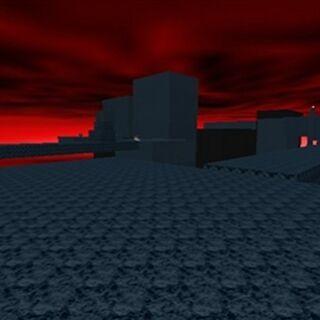 Inside of Xanadu.