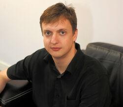 Andrew Gower