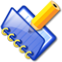 File:Crystal Clear app kwrite.png