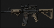 M4a1 IW2