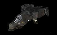 Eu gunship ud6 talon 02