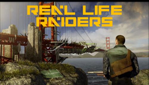 RLR Teaser