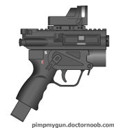 Myweapon Auto mag