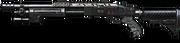 Remington 870 MCS Pickup Icon BOII